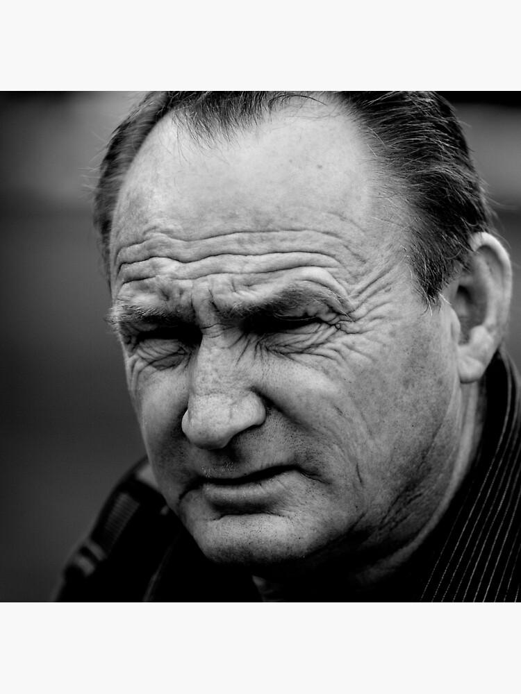 Bill O'Neil (Jockey from RB) by Mick36