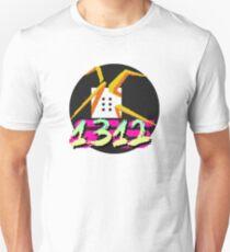 GAS1312 - Arachnid GB LOGO Unisex T-Shirt