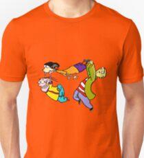 Ed, Edd n Eddy Unisex T-Shirt