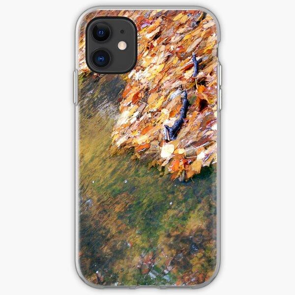 Monet's Mirror iPhone Soft Case