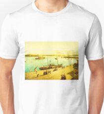 Harbour Parasols Unisex T-Shirt