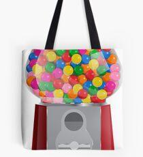 gum balls Tote Bag