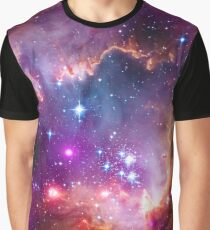The Wing of the Small Magellanic Cloud  Graphic T-Shirt