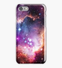 The Wing of the Small Magellanic Cloud  iPhone Case/Skin