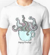 Monday morning. Unisex T-Shirt