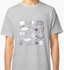Make Art! Classic T-Shirt