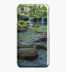 A Place of Solitude iPhone Case/Skin