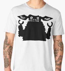 Kaiju Crazy Ears Men's Premium T-Shirt