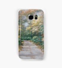WINDSONG Samsung Galaxy Case/Skin