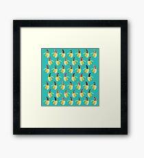 Anna Banana II Framed Print
