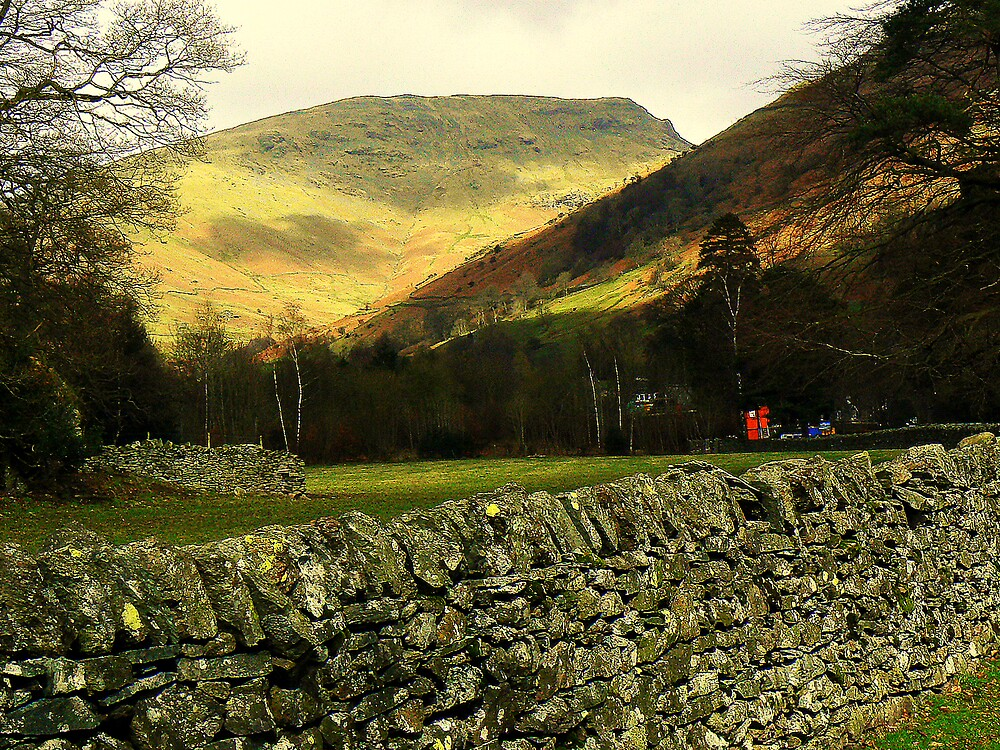Grasmere. by mariarty