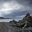 Red Rocks by Darren Newbery