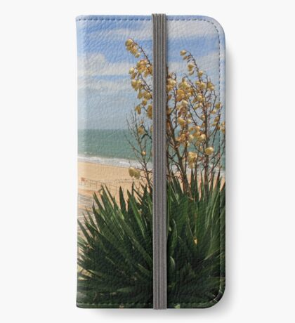 Branksome Dene iPhone Wallet