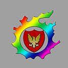 Phoenix Down Radio Logo - No Text by PhxDnRadio