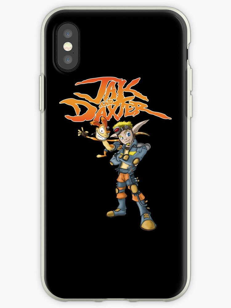 jak and daxter iphone