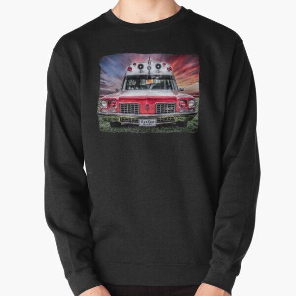 Retro Ambo Pullover Sweatshirt
