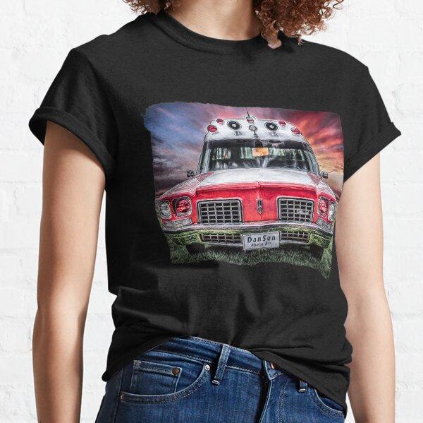 Retro Ambo Classic T-Shirt