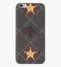 McCree Deadeye inspired print iPhone Case