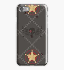 McCree Deadeye inspired print iPhone Case/Skin