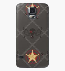 McCree Deadeye inspired print Case/Skin for Samsung Galaxy