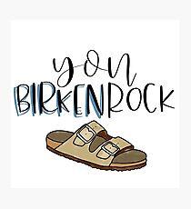 You Birkenrock  Photographic Print