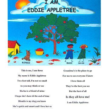 """""""I Am Eddie Appletree"""" by DonnaM"""