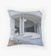 Tate gallery Throw Pillow