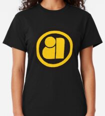 American International Pictures - Defunct Company Logo Classic T-Shirt