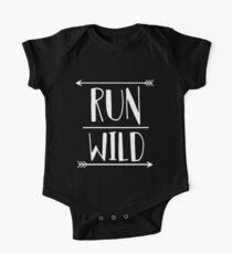 Run Wild Kids Clothes