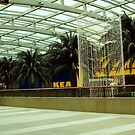 Arabian IKEA by Noor Y