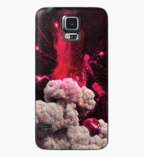 NCT 127 CHERRY BOM Case/Skin for Samsung Galaxy
