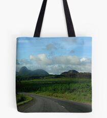 mulanje landscpes Tote Bag