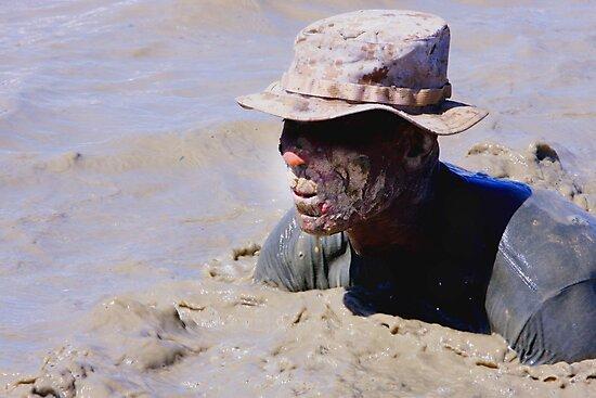 Muddy Waters by Buckwhite