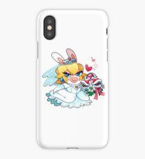 Bunny Bride iPhone Case/Skin