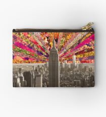 BLOOMING NY Studio Pouch
