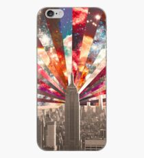Superstar New York Coque et skin iPhone