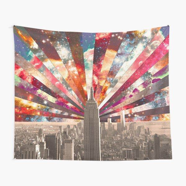Superstar New York Tapestry