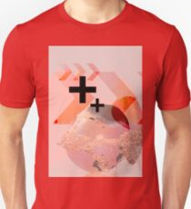 Abstract No.2 Unisex T-Shirt