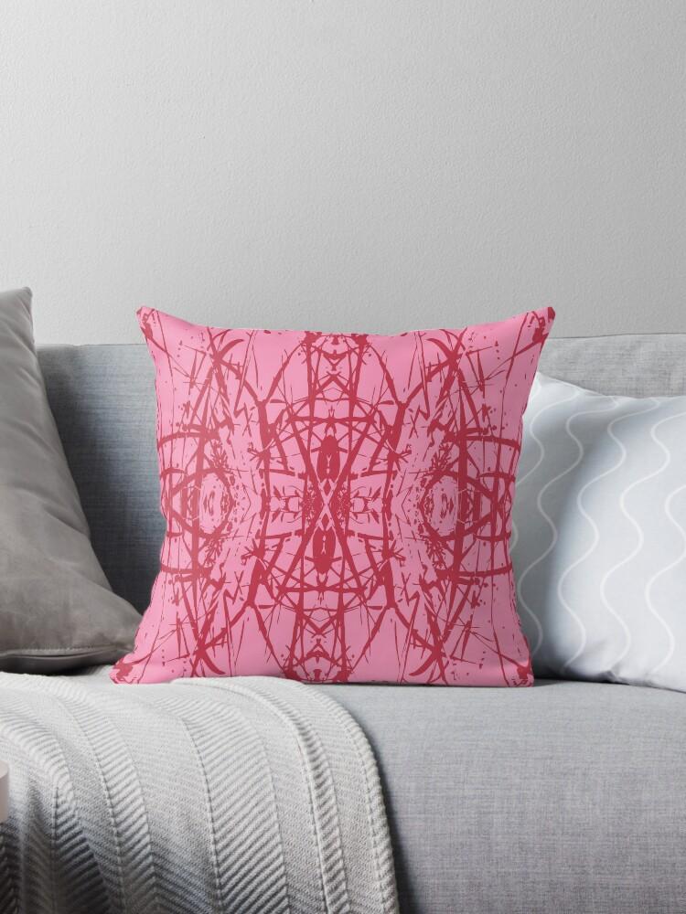Spread pink by HAMMOCK