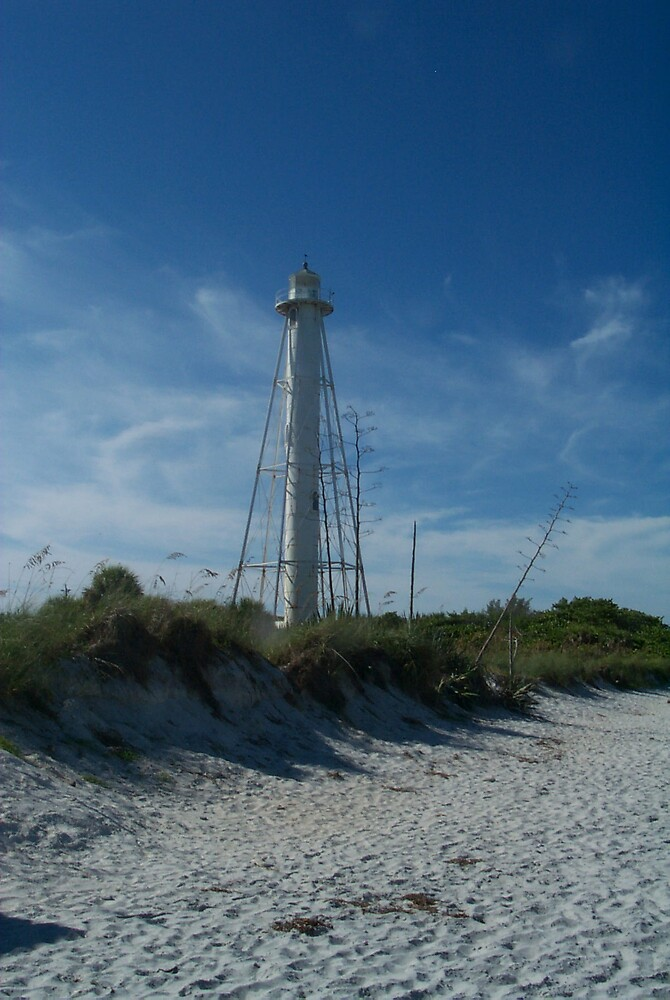 Southwest Florida Lighthouse by StudioN