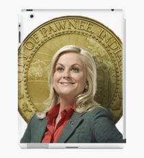 Leslie iPad Case/Skin