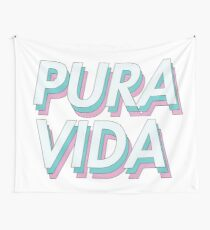 PURA VIDA PASTEL Wall Tapestry