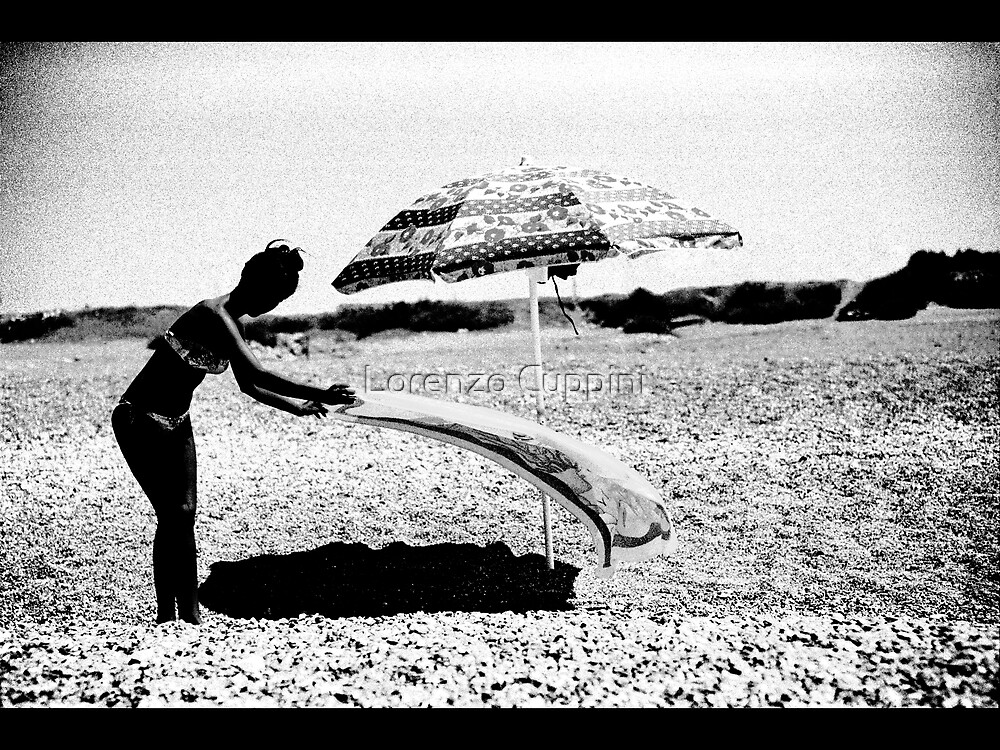summer dreams #1 by Lorenzo Cuppini