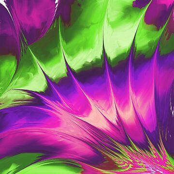 Púrpura de NoraMohammed