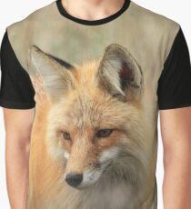 The Vixen Graphic T-Shirt