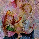 MADONNA AND CHILD by Tammera