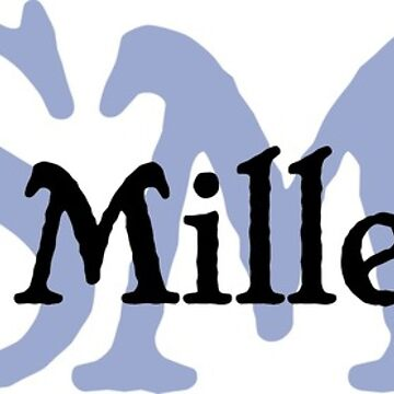 Super Millennion Logo #1 by Millennion