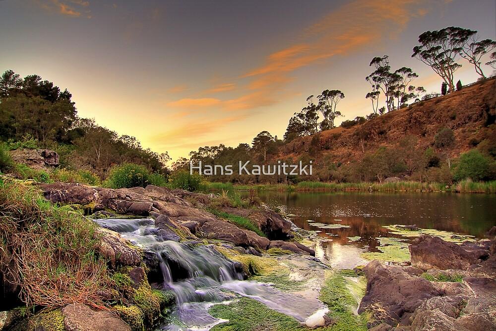 1181 Buckley Falls 2 by Hans Kawitzki