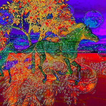 Wild  by Aslan