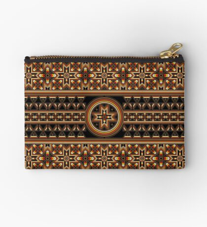 Mysteries of the Stars Studio Pouch